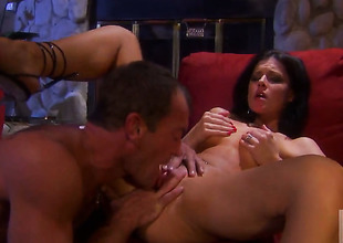 India Summer puts her soft lips on unending circles