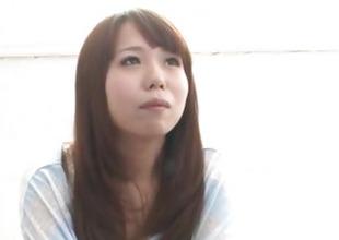 Dashing porn show near curvy arse Miyu Kaburagi