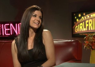 Gorgeous India Summer is a great interview surpassing the pornstar talk show