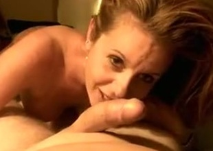 Great wife licking teasing engulfing