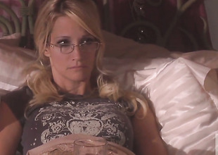 Good looking tart jessica drake gets dreamed in jizz on camera for your viewing enjoyment