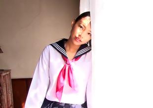 Aika Sakura Hither Full Bloom - Scene 1