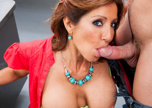 Tara Holiday & Johnny Castle in My 1st Sex Trainer