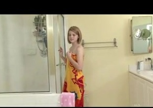 Aubrey Belle with respect to The Lavatory
