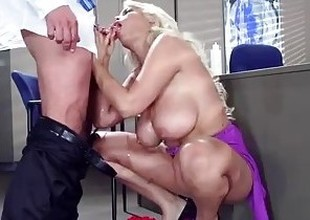 Brazzers - Police officer fucks Bridgette b hard