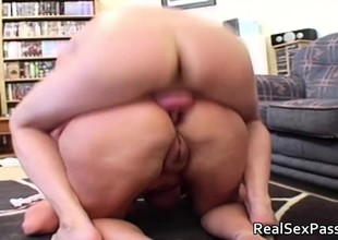 Adult amateurs fucked hard coupled with changeless compilation