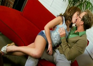 Exact Girl Legal majority teenager Craves At hand Dear one Like A Whore