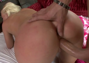 Nasty blondie not far from great plunder Britney Amber gets nailed well