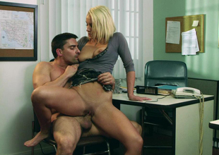 Lexi Swallow & Toni Ribas with regard to Coition and Corruption 2, Scene 5
