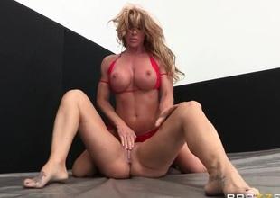 Big Tits In Sports: Ultimate Brazzers Bonking Championship. Farrah Dahl, Shay Fox, Manuel Ferrara