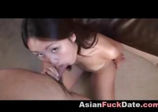 Cute Asian Teen Influential Unprincipled