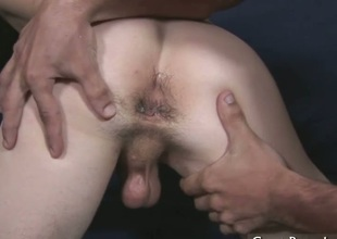 Constable acquires his ass licked