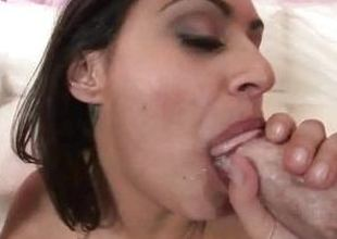 Charley Chase loves hard cock