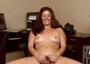 Alicia Silver can't live without teasing her moist vagina