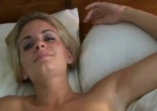 Amateur anorexic fucked handy the motor hotel