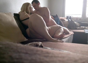 SexySandy99 kamera 1 bbw golden-haired Non-professional Teen