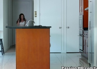 Stella Daniels inCaught in the make believe - PassionHD Video