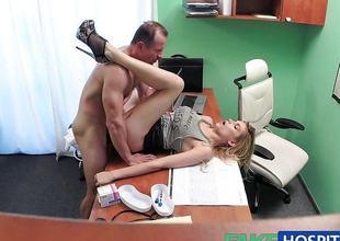 Tight pussy makes weaken cum twice