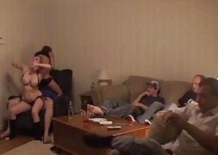 Lap Dance Orgy - Accoutrement 1