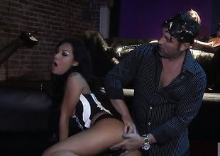 Pornstars wanna have an fuckfest