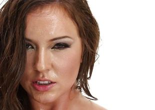 Sex pot pussy pie Maddy OReilly drilled wits BBC